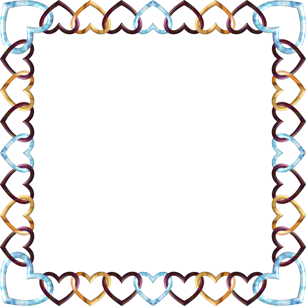 PNG File Square Frame