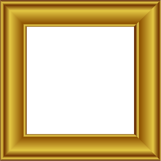 Square Frame Background Png Hd Transparent image #25177