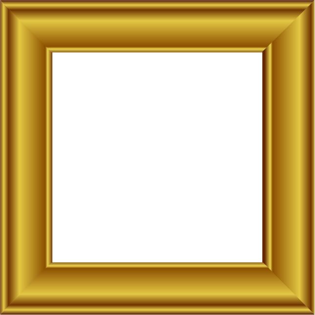 square frame png image 25177