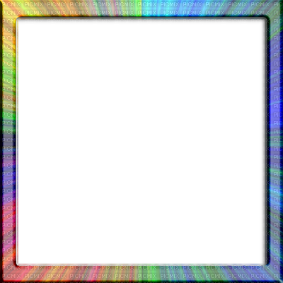 square picture frame png image 25154