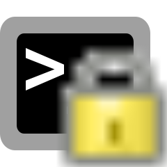 Free High-quality Ssh Icon image #15036