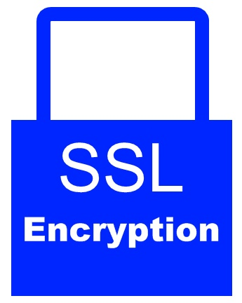 Drawing Ssl Encryption Vector image #15249