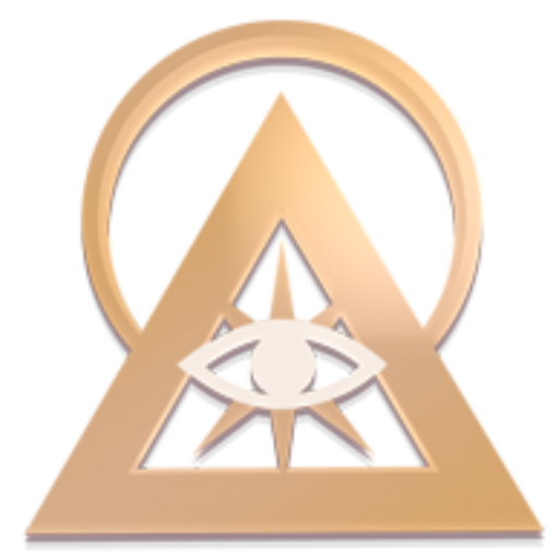 Star And Eye Illuminati Emblem Images image #47717