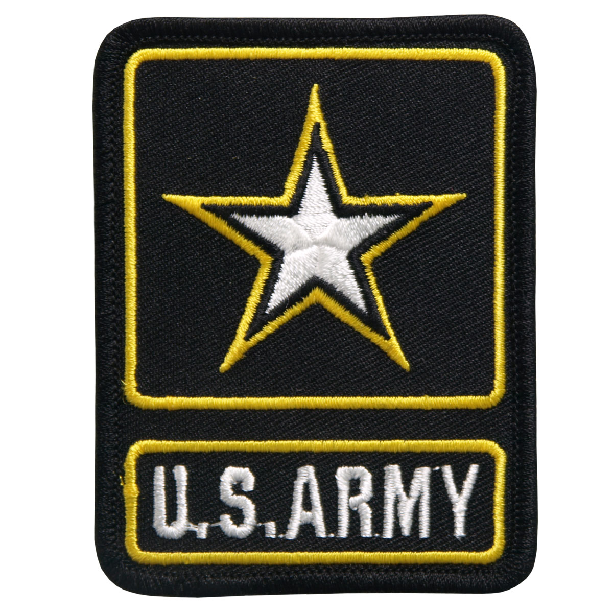 Star Army Simple Png image #9366