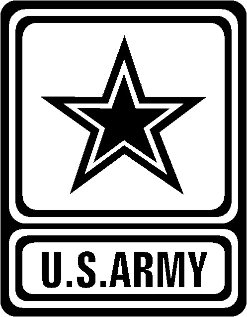 Icons Star Army Download Png