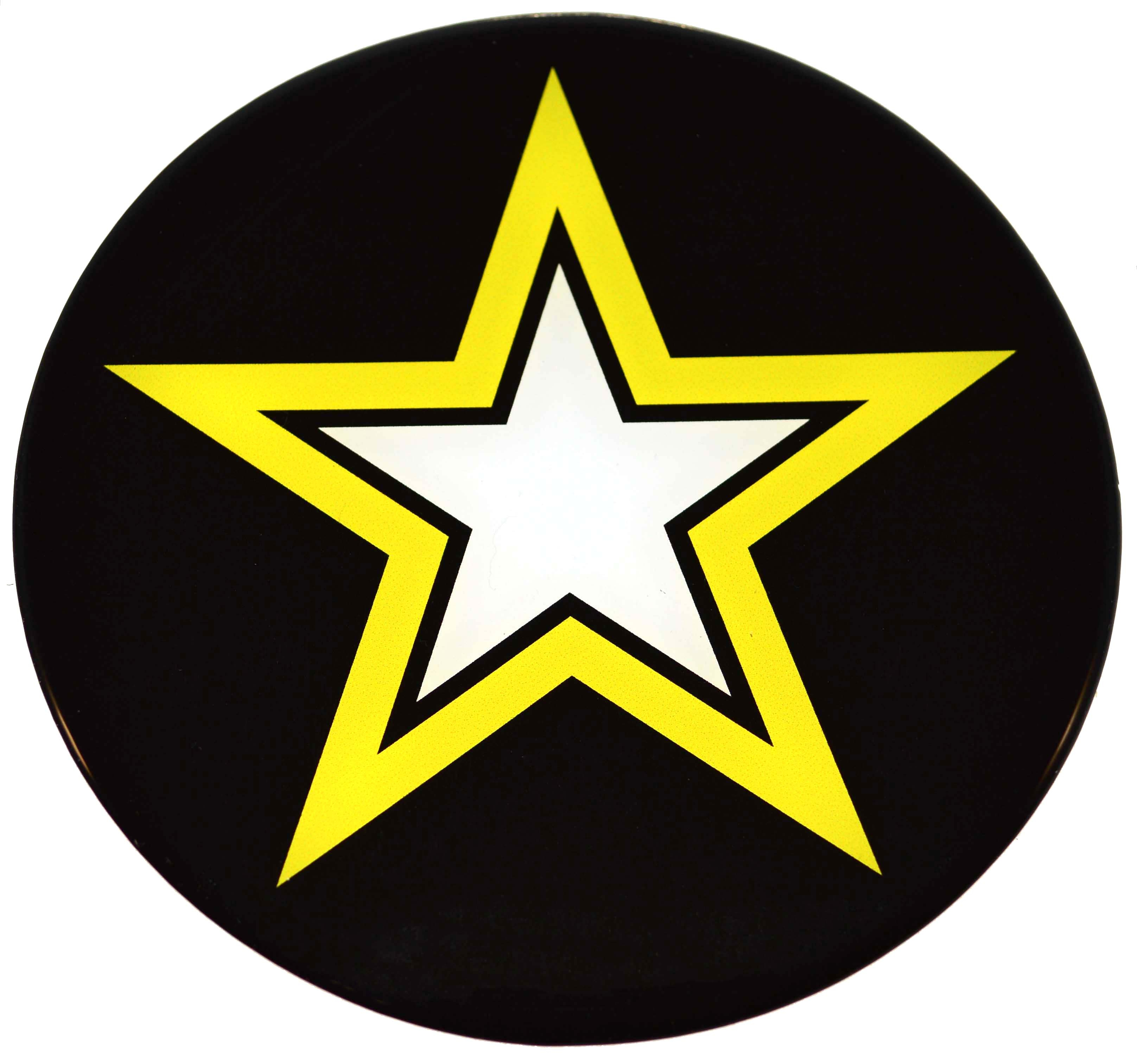 Png Free Star Army Icon