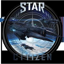 Star Citizen Icon Symbol