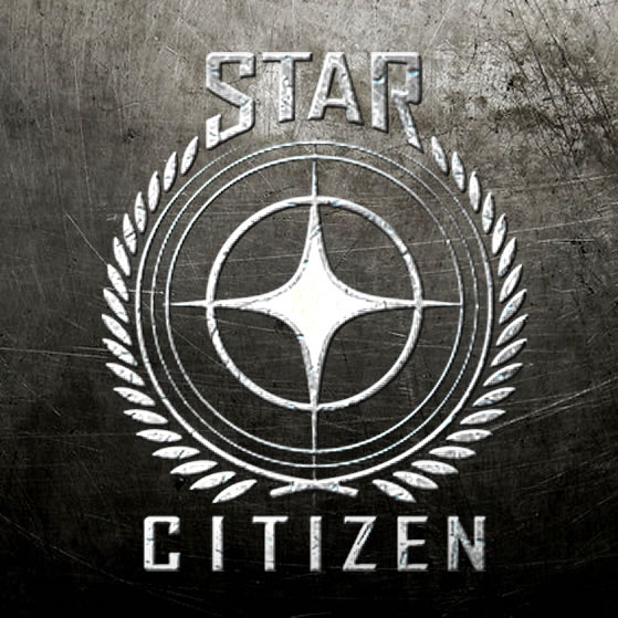 Free Star Citizen Vector image #35485