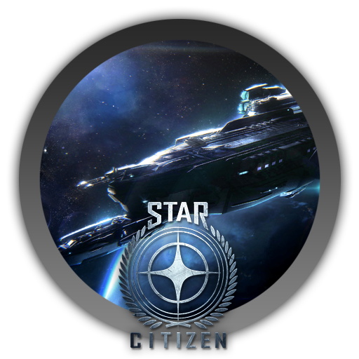Icon Library Star Citizen image #35487