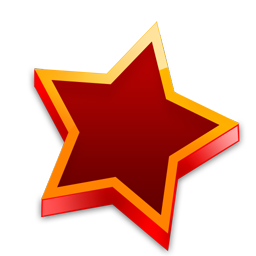 Star Empty Image Icon Png image #31191