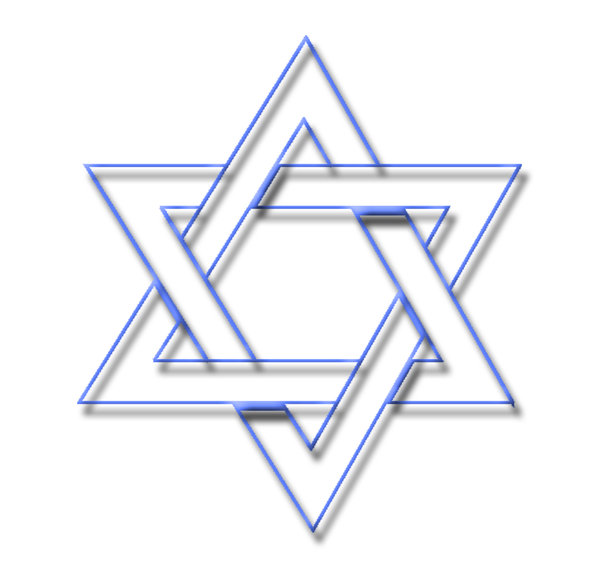 Star Of David image #3374