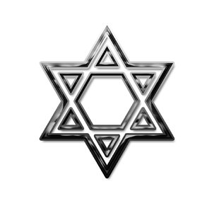 Star Of David 6, David, Emblem, Hexagram, Icon, Israel, Jew, Jewish   image #3366