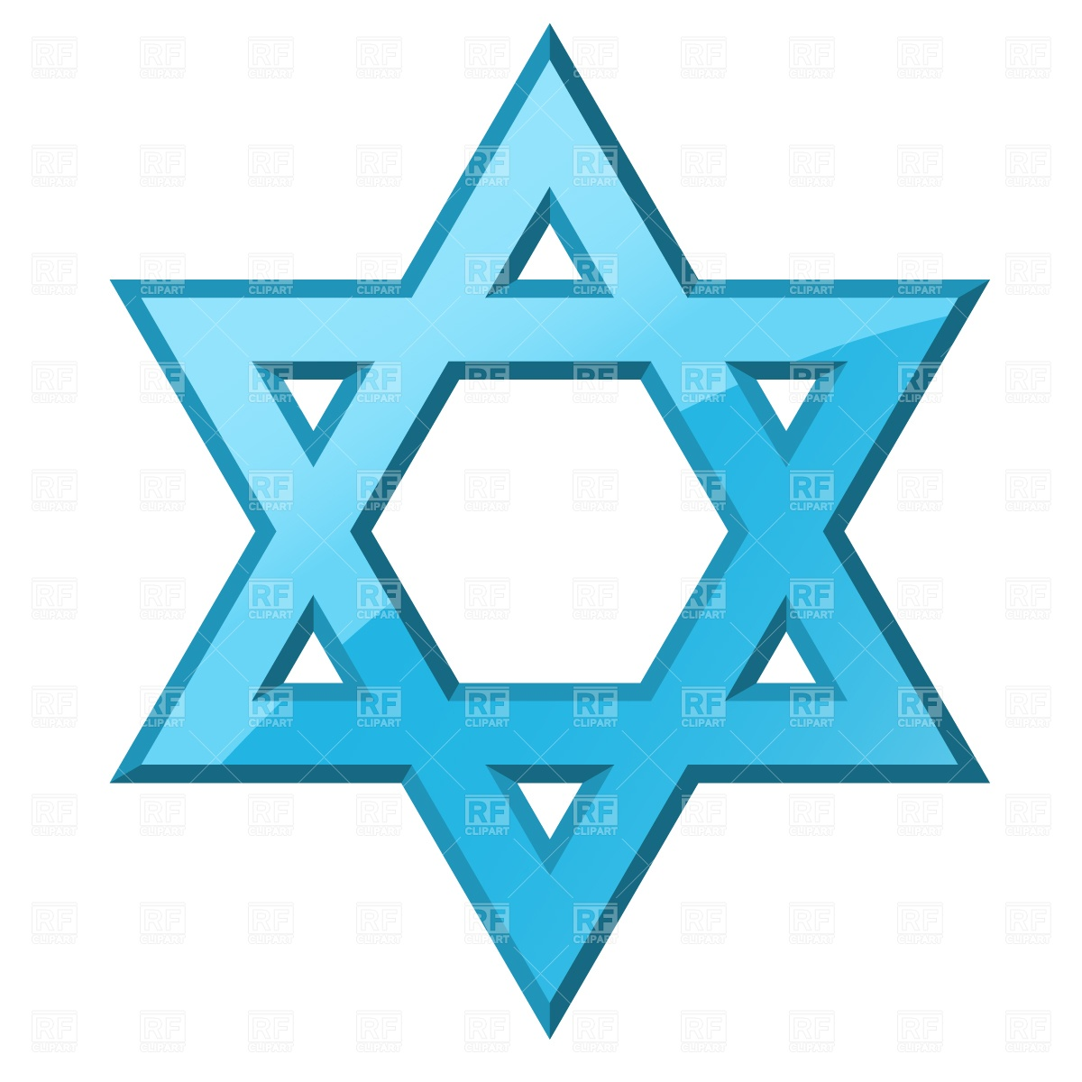 Star of David, 759, Signs, Symbols