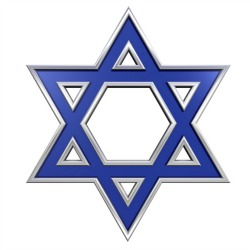 Star Of David Icon image #3354