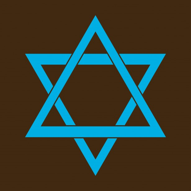 Star Of David Symbol image #3358