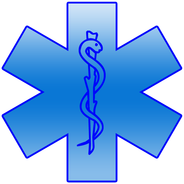 Png Transparent Star Of Life Background
