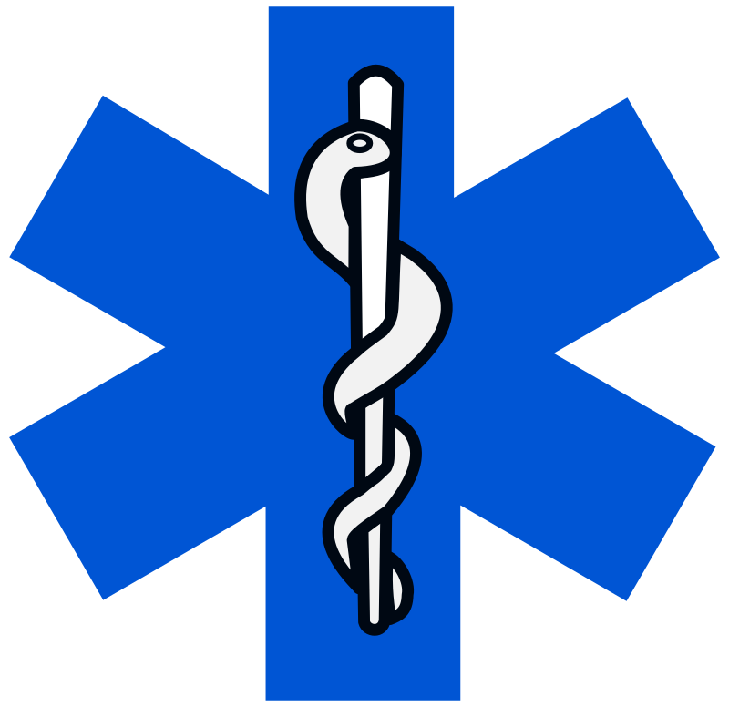 Download And Use Star Of Life Png Clipart image #27568