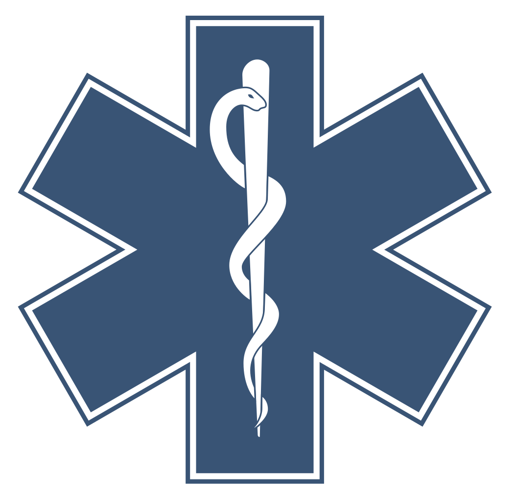 High Resolution Star Of Life Png Clipart image #27553