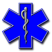 Transparent Png Background Star Of Life image #27570