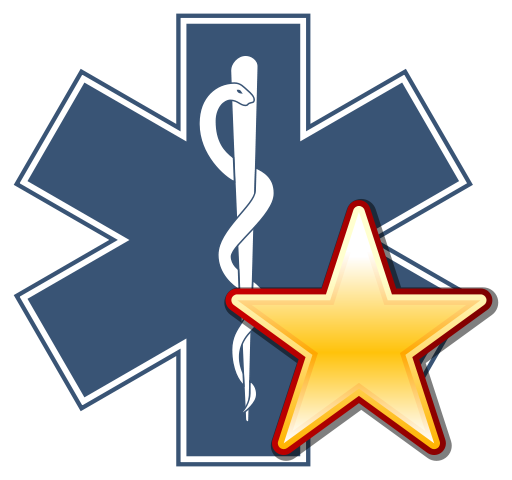 Free Download Star Of Life Png Images image #27571
