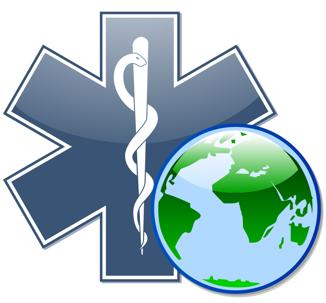 Star Of Life PNG Photo image #27575