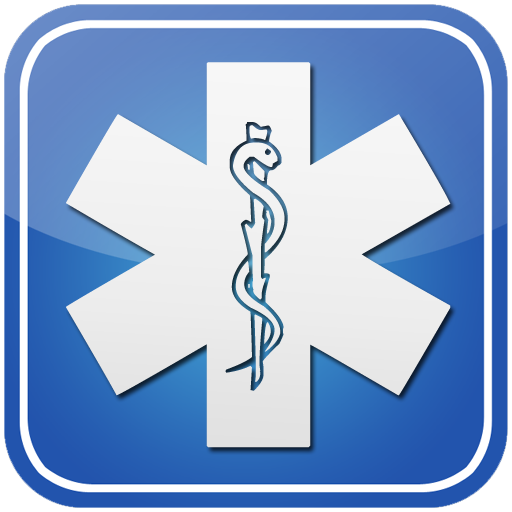 PNG Pic Star Of Life image #27556