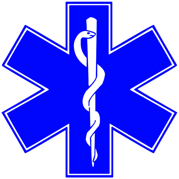 Star Of Life Png Best Collections Image image #27558
