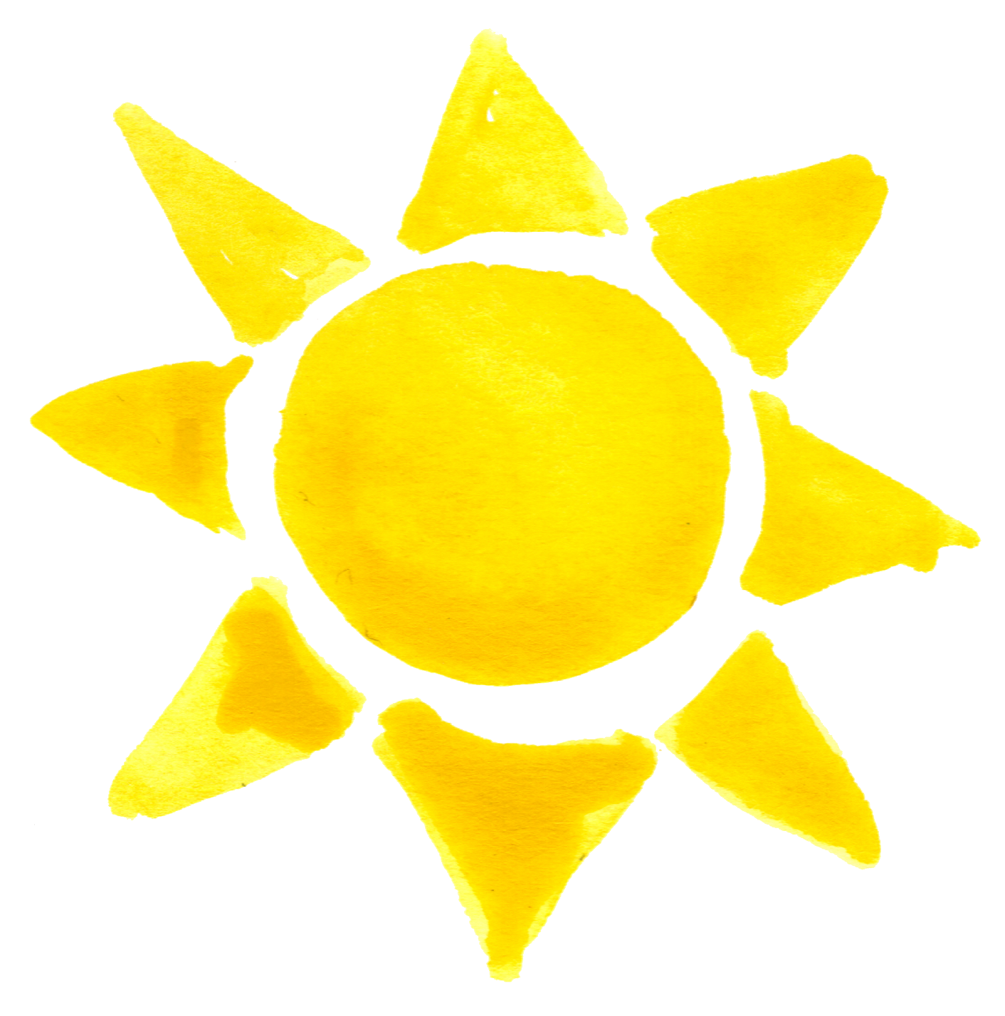 Star The Sun Transparent Background Pictures