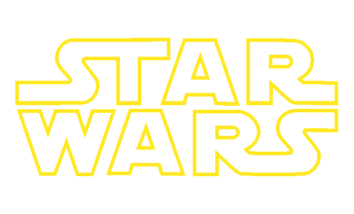 Star Wars Logo Picture Download image #46076