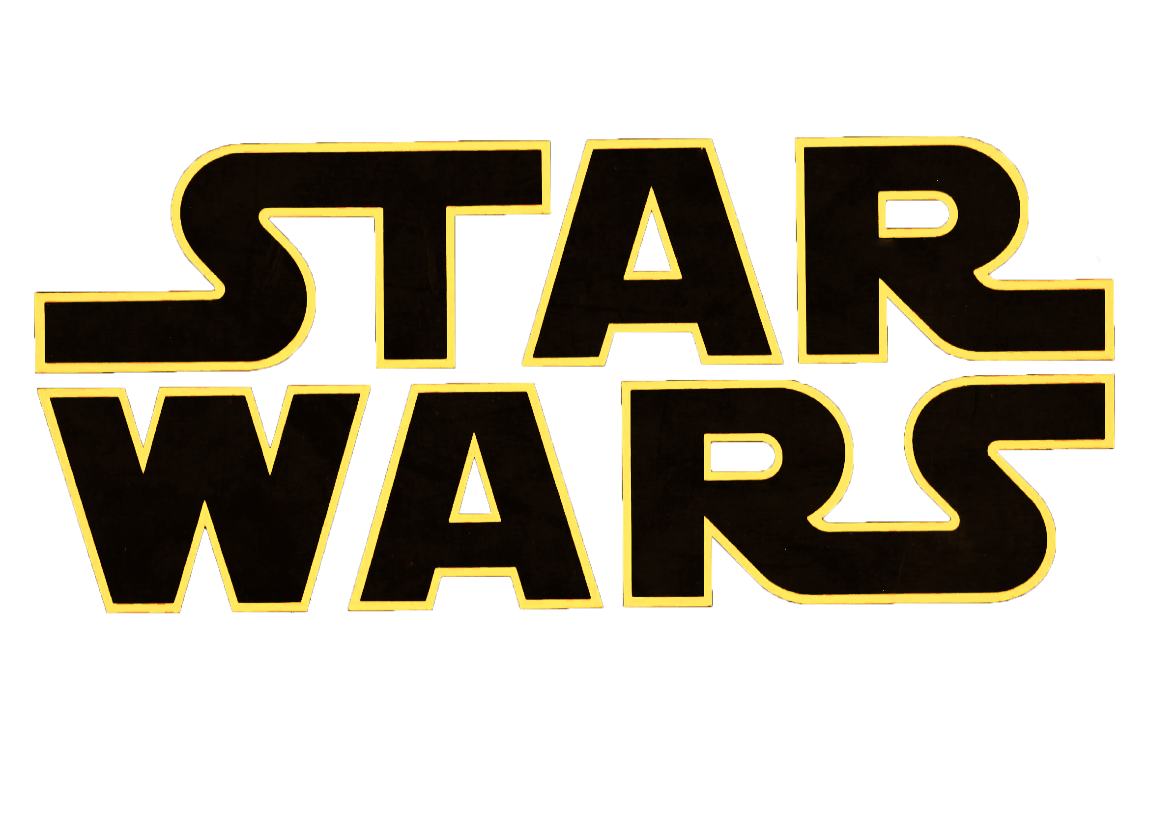Star Wars Logo Png Image 46070 Free Icons And Png Backgrounds