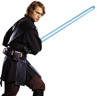 Star Wars PNG File