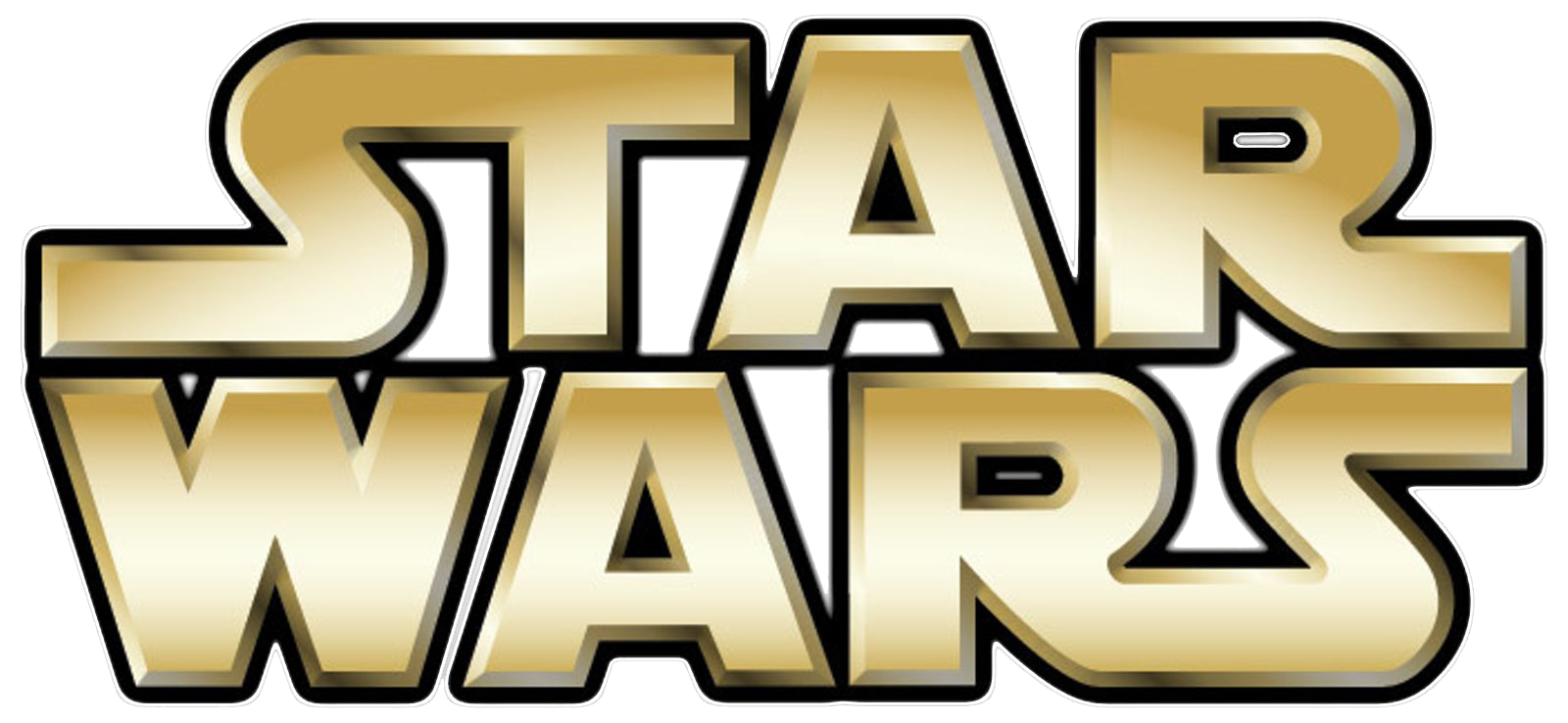 Star Wars Logo Picture Png