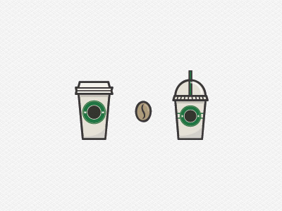 Starbucks Save Icon Format