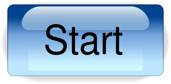 Start Button Png image #44886