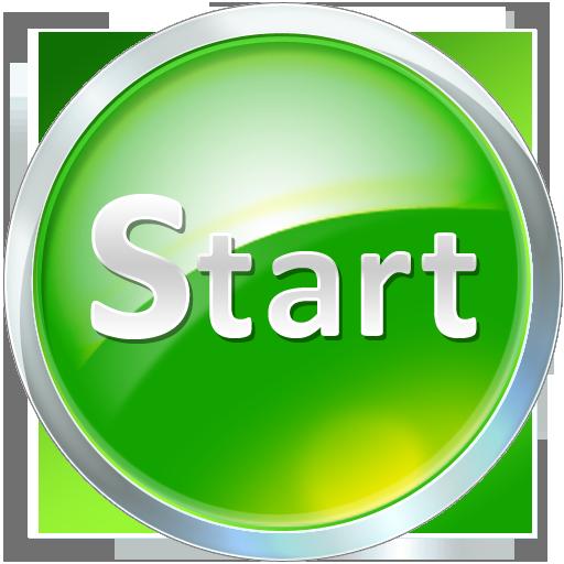 Start Icon Button image #44883