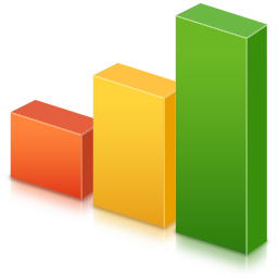 Statistic Save Icon Format image #8545