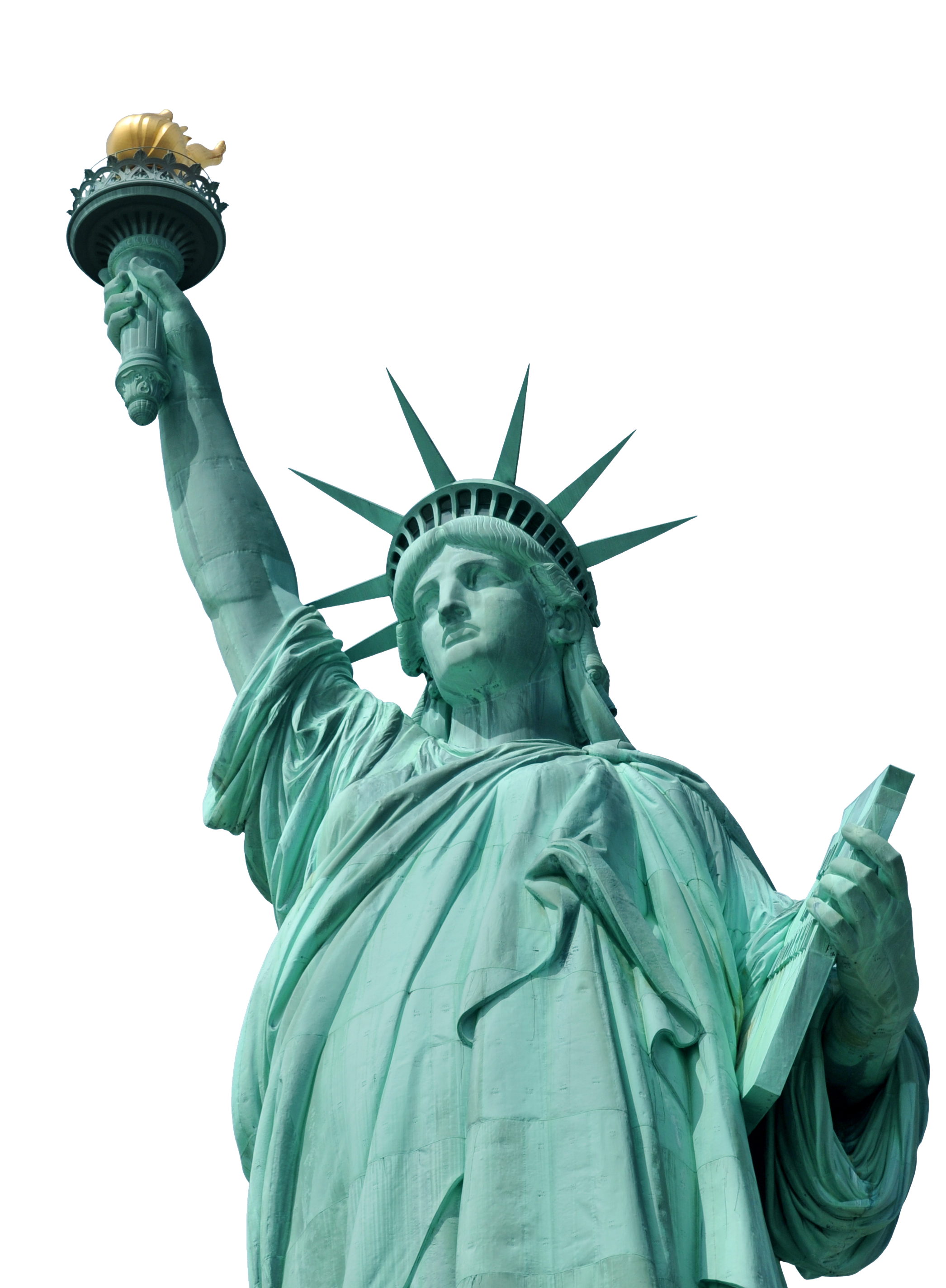 Statue Of Liberty Art Architecture Classical sculpture