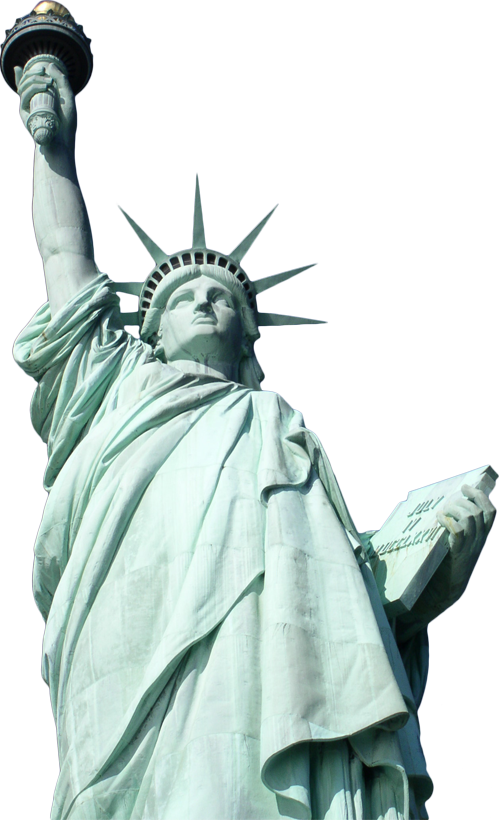 Statue Of Liberty Hd Png Transparent Background