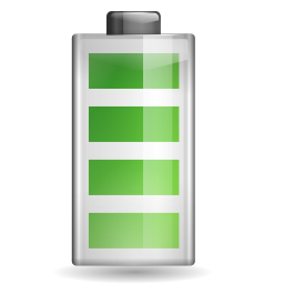Status, Battery, Charging Icon image #34290
