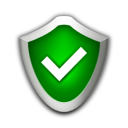 Status Security High Icon image #4982