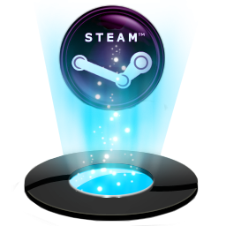 Steam Icon image #14893