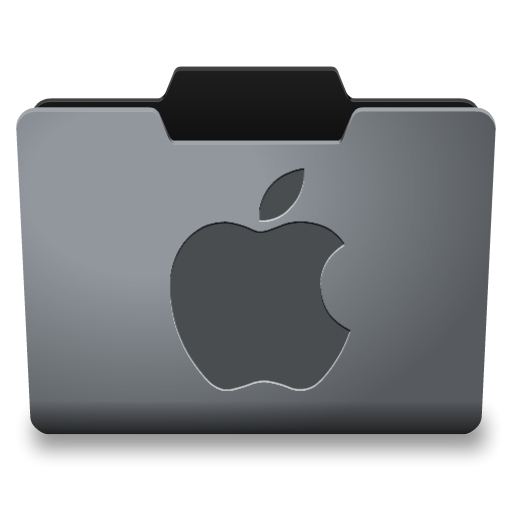 Mac Icon - Free Icons and PNG Backgrounds