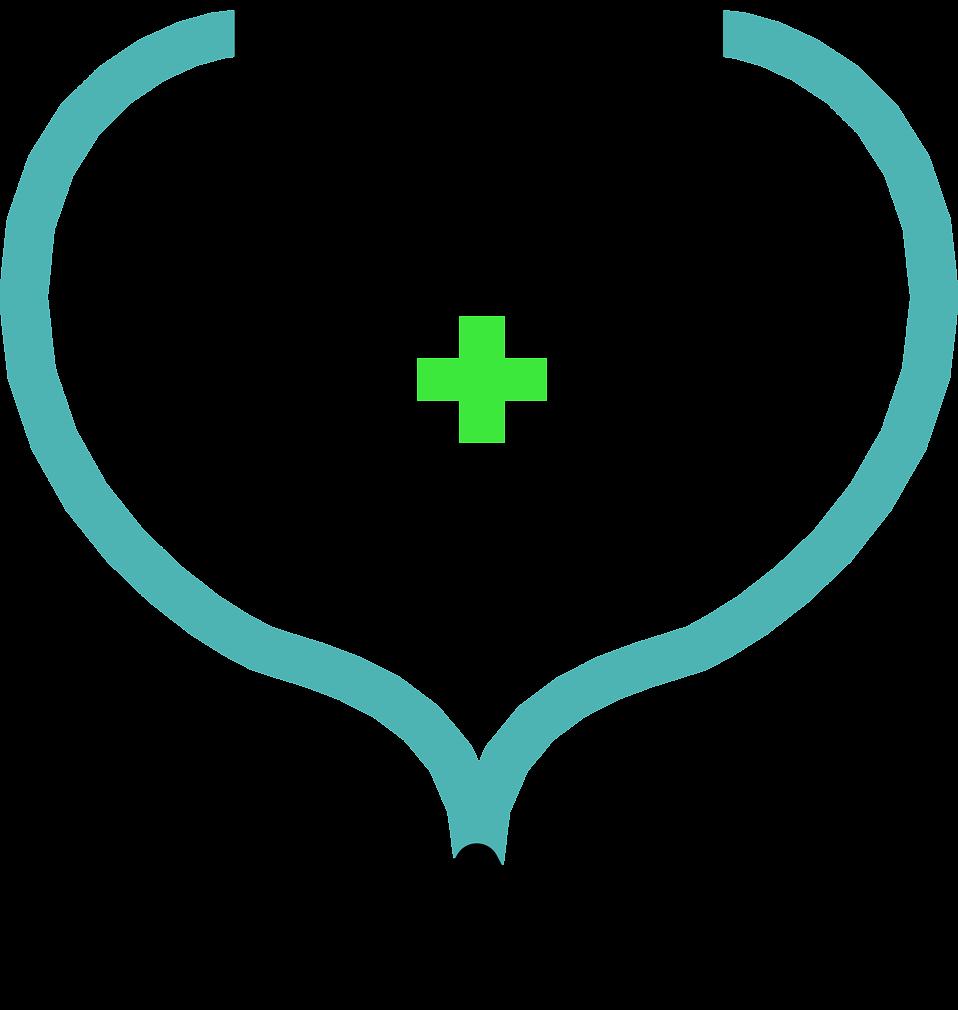 stethoscope doctor clipart bag illustration symbol doctors png