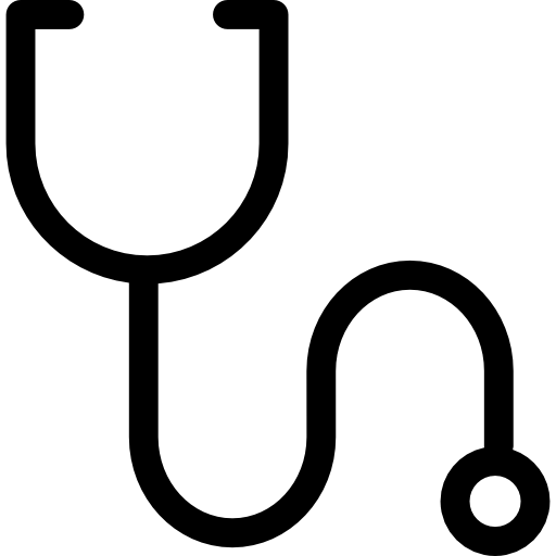 Free Stethoscope Icon Vectors Download image #27488