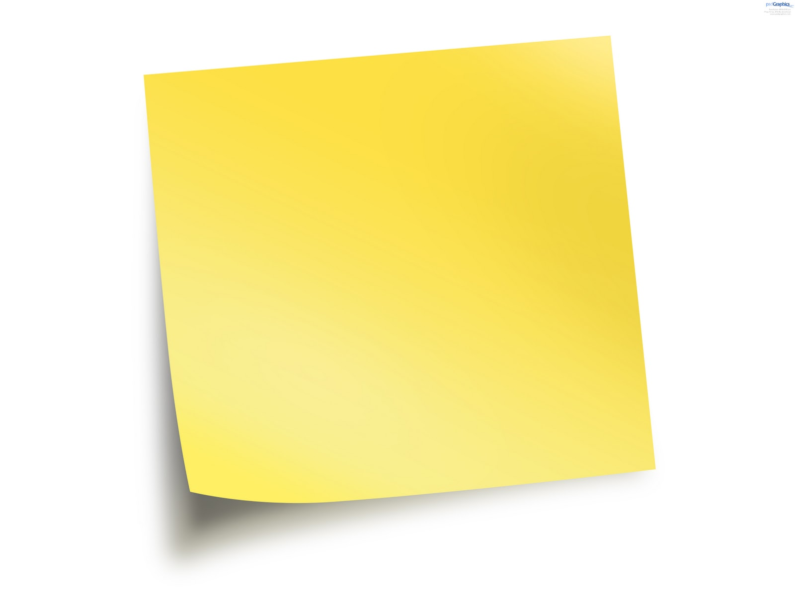 Icon Transparent Sticky image #17867