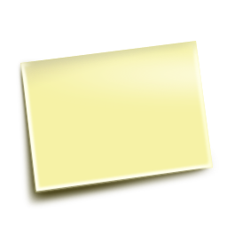 Library  Sticky Icon image #17869