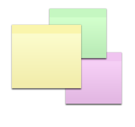 Sticky Png Download Icon image #17864
