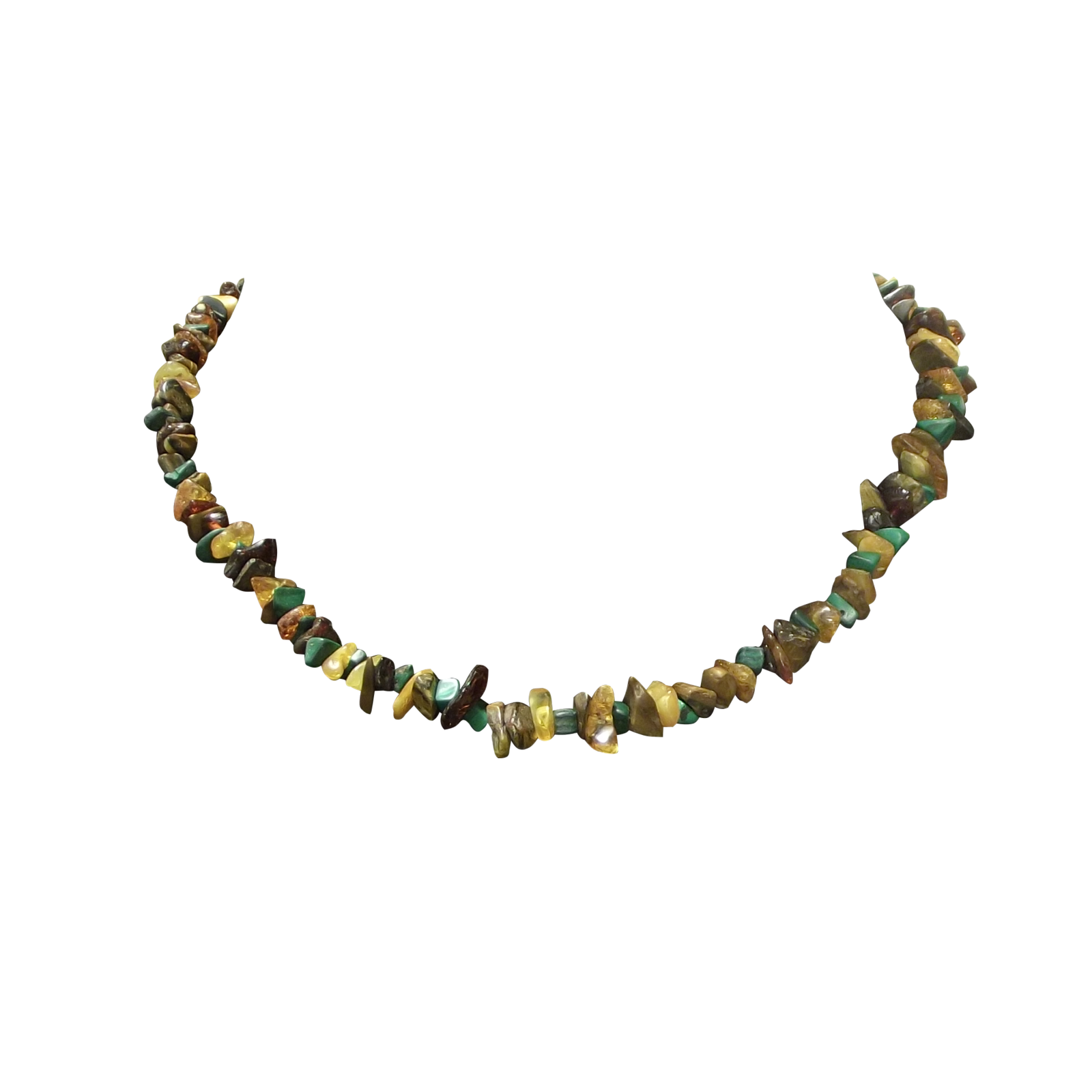 Stones Necklace png picture