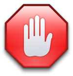 Icon Stop Svg image #13410