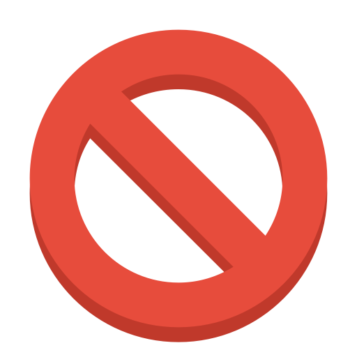 Stop Icon image #13411